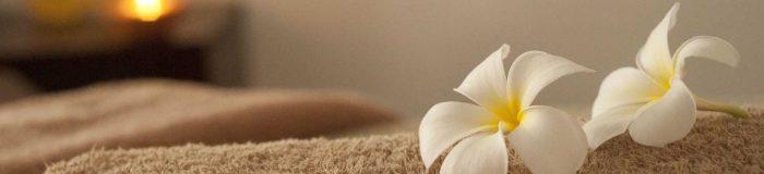 Klassische Wellness-Massagen